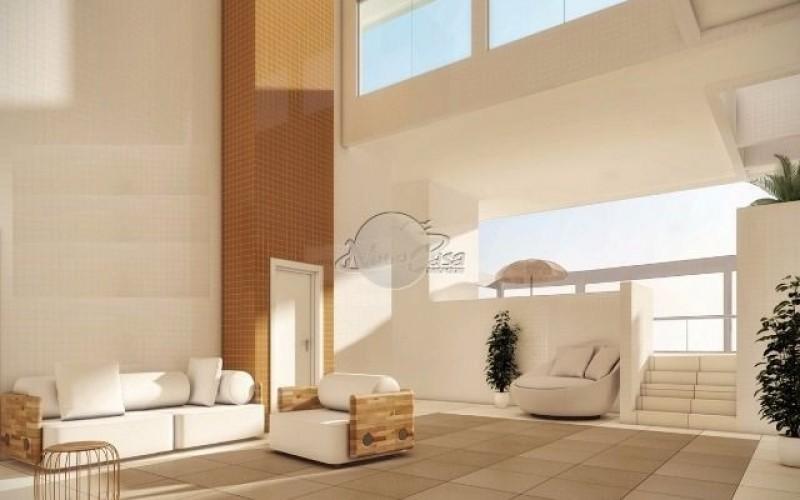 3 lounge cobertura
