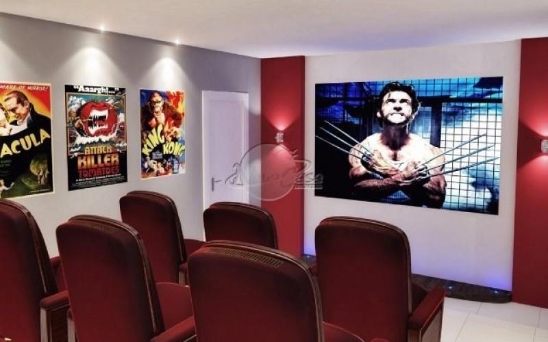 25 cinema