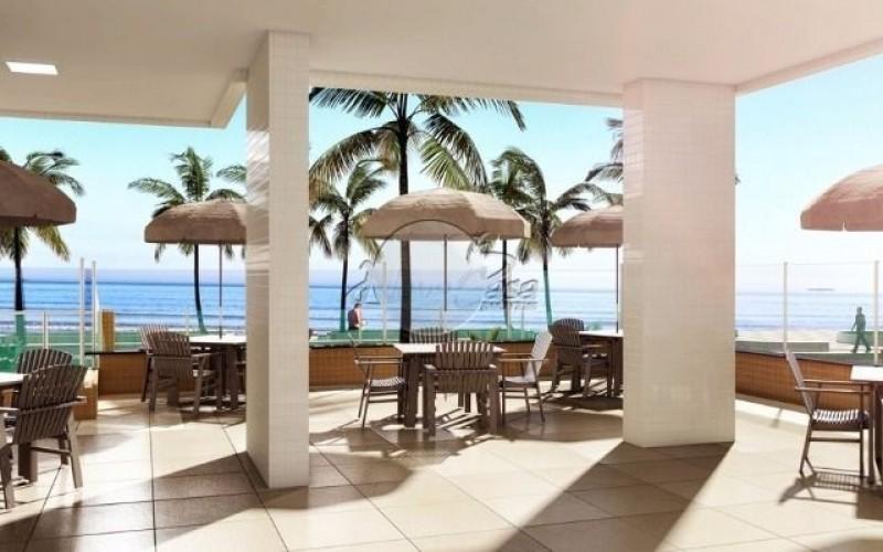 26 lounge frente para o mar