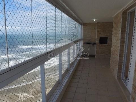 Apartamento à venda na Praia Grande Bairro Vila Mirim