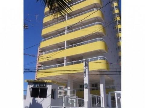 Apartamento 1 dormitorio na Mirin