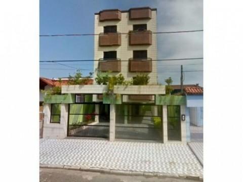 Apartamento de 1 dormitório  venda no bairro da Ocian.