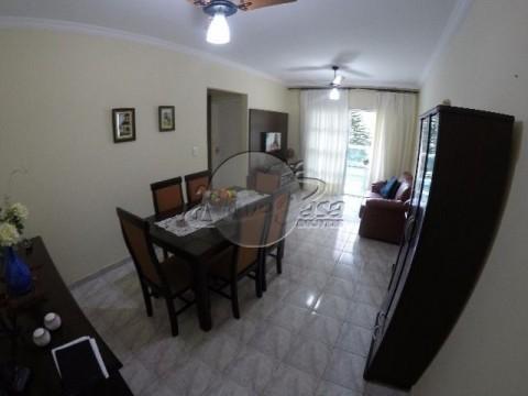 Apartamento à venda na Praia Grande - Bairro Canto do Forte
