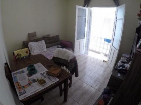 Apartamento à venda na Praia Grande - Bairro do Canto do Forte