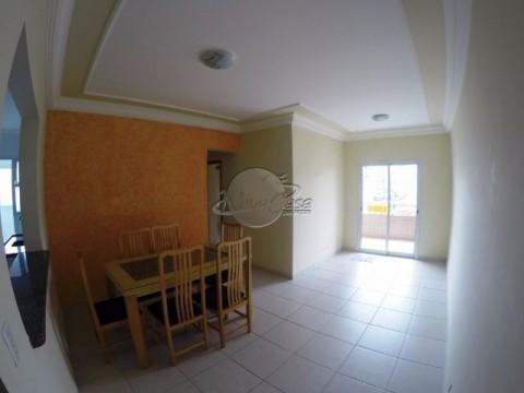 Apartamento de 02 dormitórios na Praia Grande.