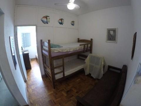 Excelente Kichnette dividida para 1 dormitório