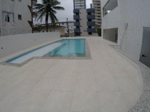Apartamento oportunidade Vila Tupi um Dormitório