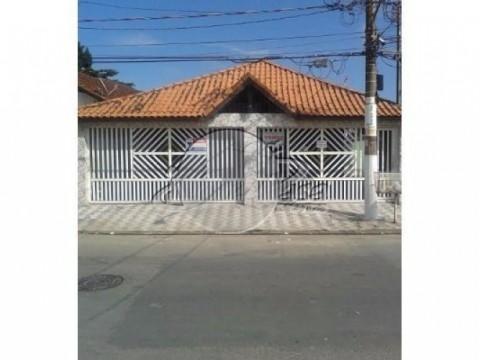 Casa em Condominio em Aviação - Praia Grande