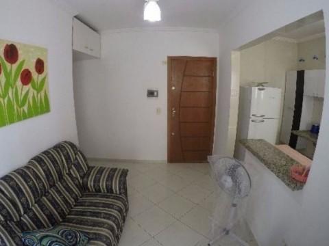Apartamento em Praia Grande - Aceita financiamento bancário - Bairro Vila Caiçara