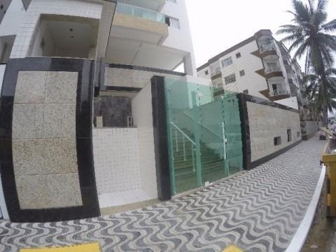 Lindo Apartamento no bairro da Vila Tupi em Praia grande