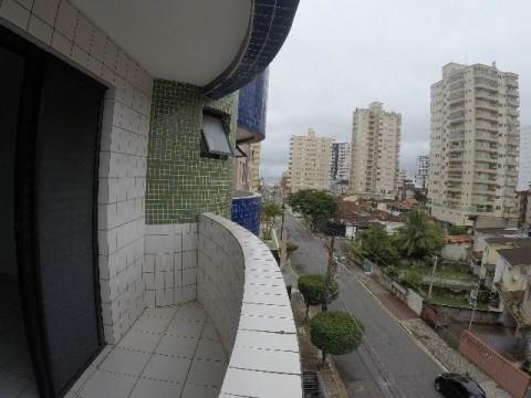 Apartamento oportunidade Vila Tupi com 1 dormitório