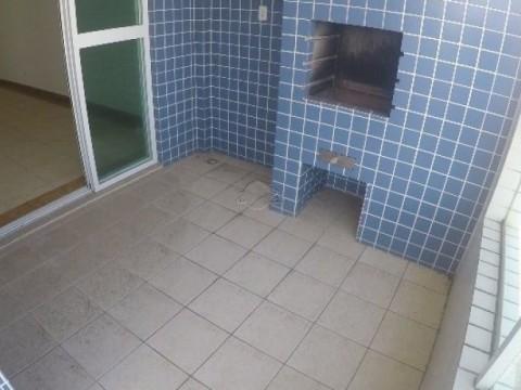 Apartamento de Dois Dormitórios à Venda na Praia Grande - Bairro Jardim Guilhermina