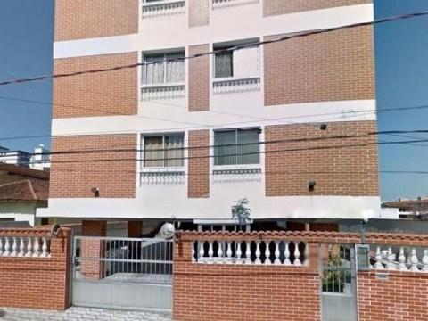 Apartamento de 1 dormitório grande no Boqueirão.