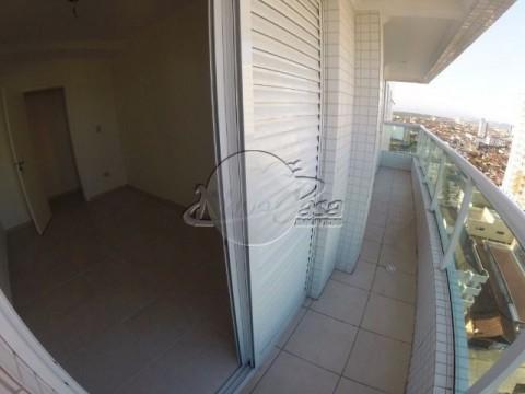 Lindo Apartamento dois dormitorios com uma suite na Ocian  225.000,00
