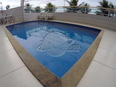 Apartamento de Um Dormitório à Venda na Praia Grande - Bairro Vila Caiçara