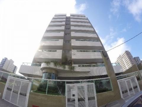 Apartamento de 02 Dormitórios e 01 Suíte à Venda na Praia Grande - Bairro Jardim Guilhermina