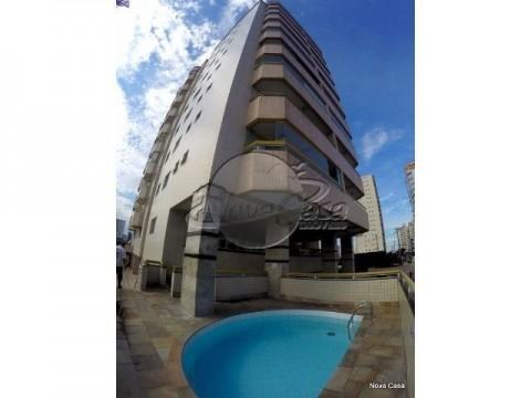 Apartamento de 01 Dormitório à Venda na Praia Grande - Bairro Vila Tupi