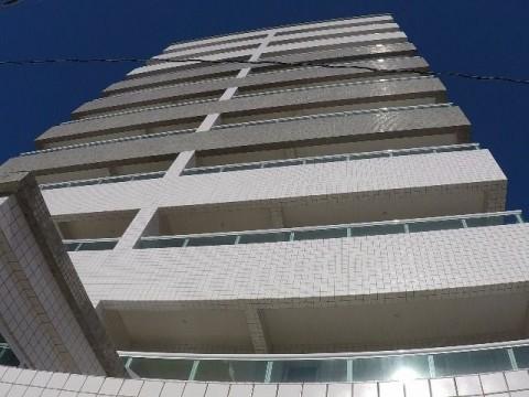 Prédio novo apartamento dois dormitórios com suíte só 235.000,00