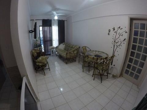 Apartamento em Praia Grande Bairro Vila Tupi