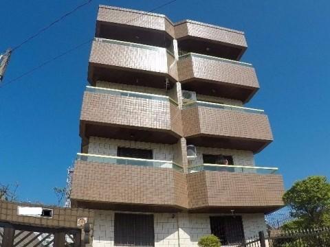 Excelente apartamento de 1 dormitório no Bairro Vila Tupi