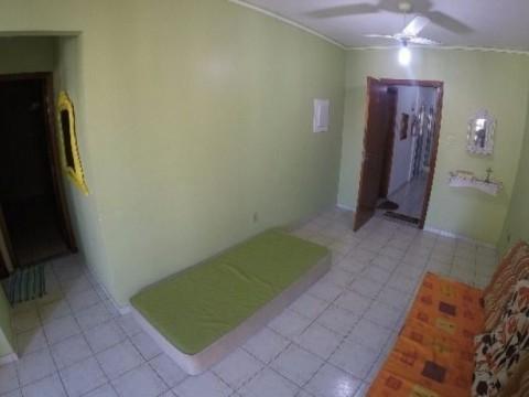 Maravilhoso apartamento de 1 dormitório com cerca de 58,00m²