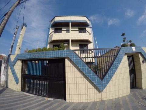 Apartamento de 01 dormitório - Aviação - Praia Grande