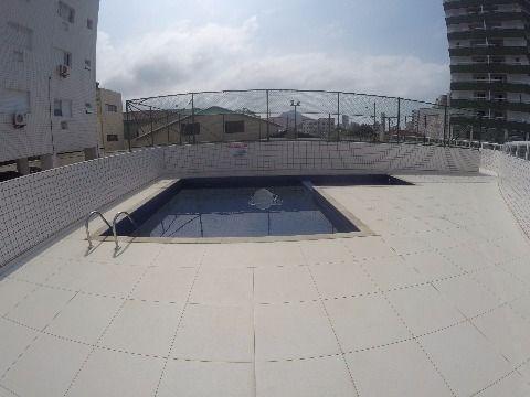 Apartamento de 02 Dormitórios à Venda na Praia Grande - Bairro Jardim Guilhermina
