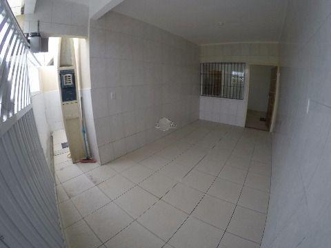 Sobrado de 02 Dormitórios à Venda na Praia Grande - Bairro Jardim Guilhermina