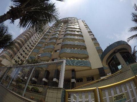 Apartamento 02 suítes Vila Tupi - Praia Grande/SP