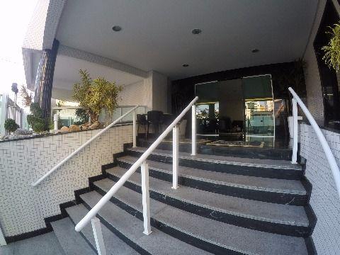 Apartamento alto padrão no Boqueirão