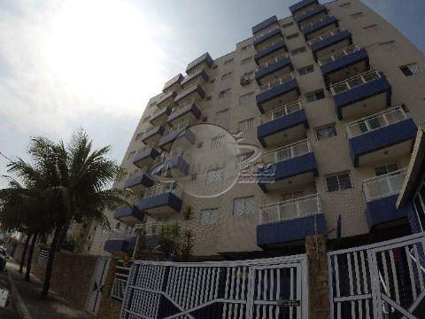 Apartamento à venda em Praia Grande