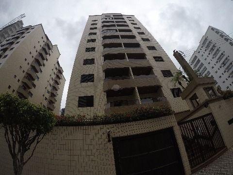 Lindo apartamento de 81,88 metros ² de área útil à venda na Praia Grande - Bairro Ocian