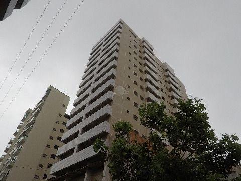 Oportunidade apartamento novo um dormitório à venda em Praia Grande