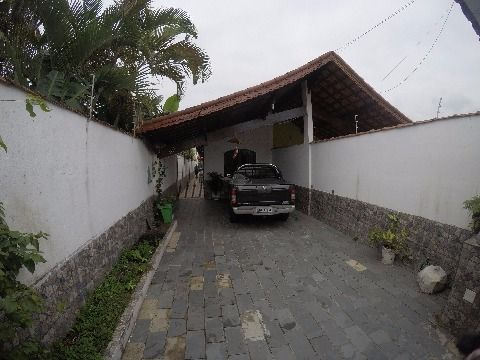 Casa 03 dormitórios - Aviação/Praia Grande