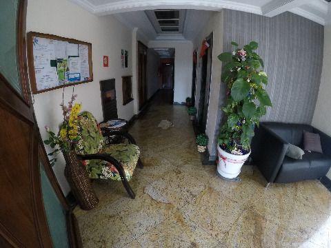 Kit dividida em um dormitório em Praia Grande