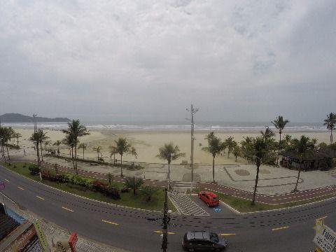 Preço de Ocasião - Ampla Kicthnete em Praia Grande