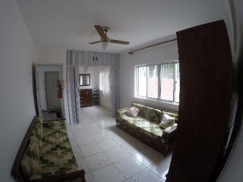 APARTAMENTO DE 01 DORMITÓRIO COM 59 M², em Praia Grande