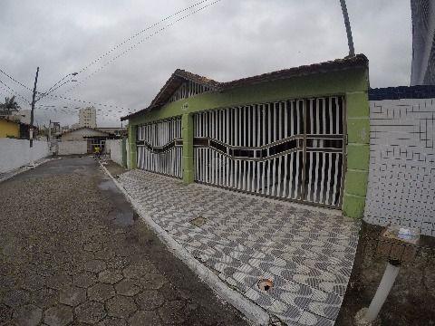 Casa á venda em Praia Grande -Linda casa em condomínio