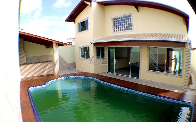 38Lazer piscina