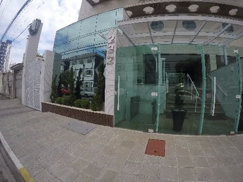 Lindo apartamento NOVO de 3 dormitórios sendo 1 suíte na Guilhermina