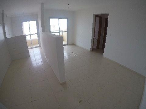 Apartamento NOVO de 2 dormitórios sendo 1 suíte na Guilhermina