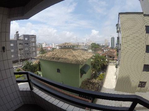 APARTAMENTO DE 01 DORMITÓRIO, COM 54 M²,  AVIAÇÃO - PRAIA GRANDE