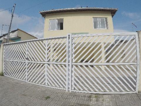 Casa em Condominio em Vila Sônia  - Praia Grande