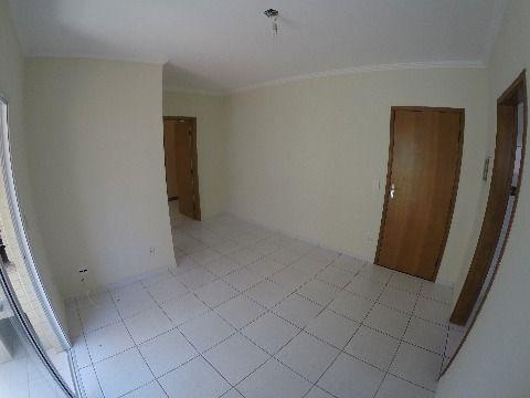Excelente apartamento de 1 dormitório no Jardim Guilhermina