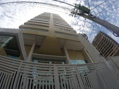APARTAMENTO DE 03 DORMITÓRIOS, 01 SUÍTE, COM 101 M², GUILHERMINA, PRAIA GRANDE