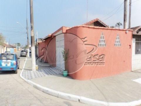 Casa em Cidade Ocian - Praia Grande