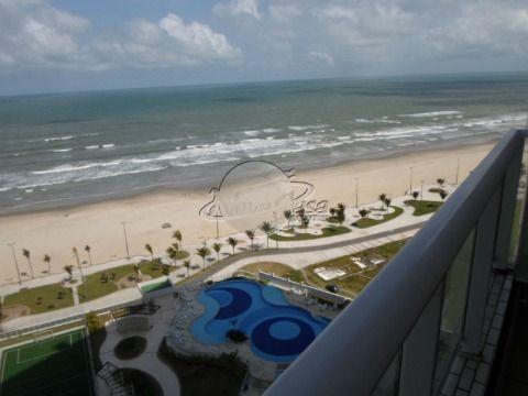 Apartamento alto padrão à venda em Praia Grande
