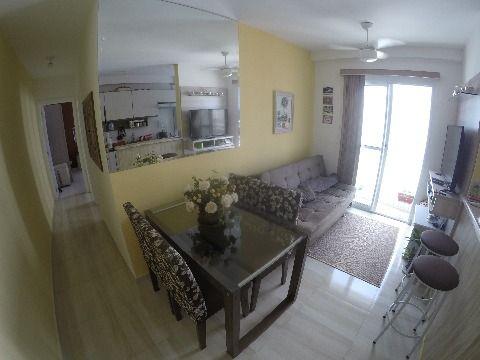Apartamento de 2 dormitórios com preço de 1 dormitório