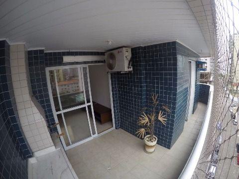 Apartamento com 02 Dormitórios e Vista à Venda na Praia Grande - Bairro Canto do Forte