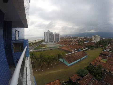 Lindo Apartamento no Bairro do Balneário Maracanã com 1 dormitório